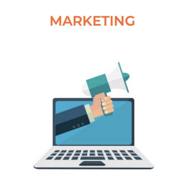 Niipit Virksomhedsprofil Marketing