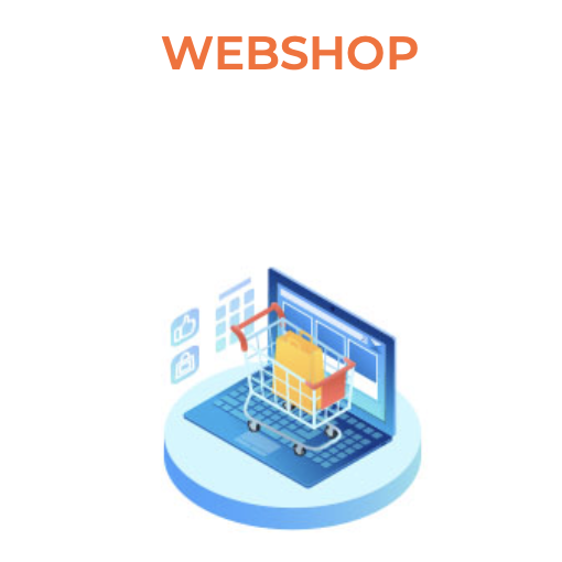Niipit Virksomhedsprofil Webshop