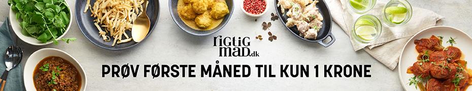 Rigtigmad.dk