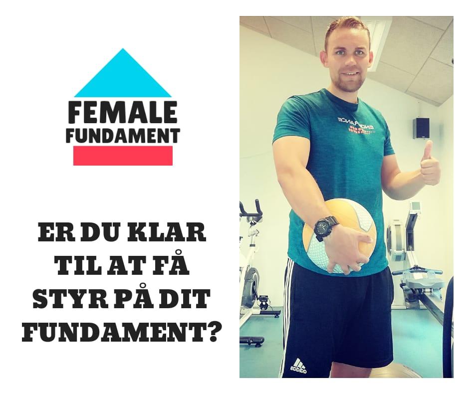 Female Fundament