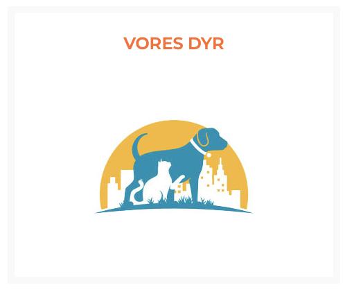 Niipit Vores Dyr hund hest kat og alle de andre Blog virksomheder klubber - VIP Tilbud