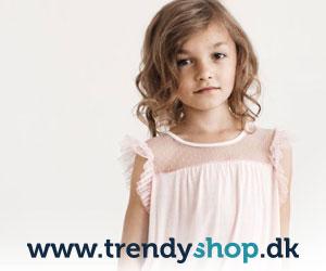 Trendy Shop