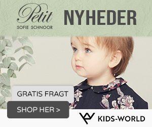 Kidsworld.dk