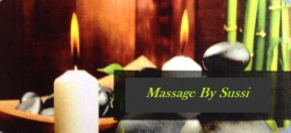 Massage by Sussi