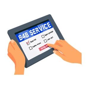 B4B Service