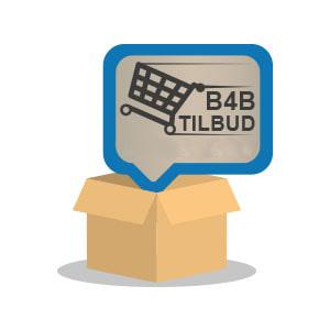B4B Tilbud
