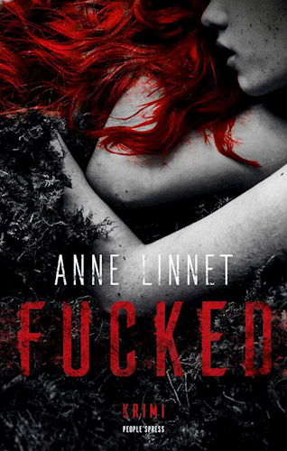 Fucked af Anne Linnet