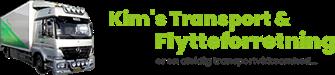 Kims transport og flytteforretning