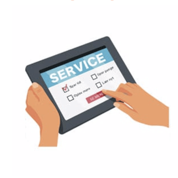 Find service virksomheder gennem Niipit