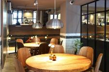 The Mokka Cafe