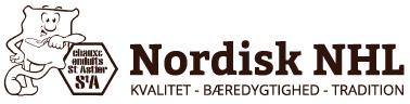 Nordisk NHL logo