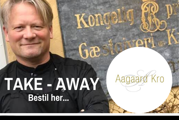 Aagaard kro TAKE AWAY