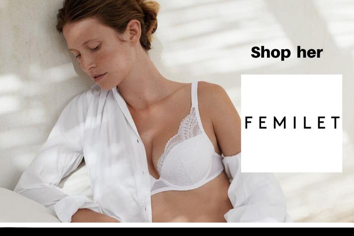 FEMILET SHOP HER