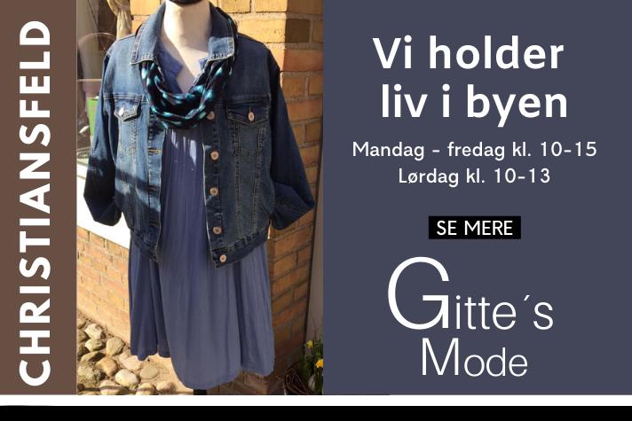 Gittes Mode