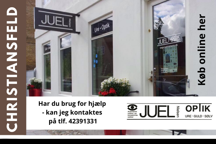 JUEL NIELSEN