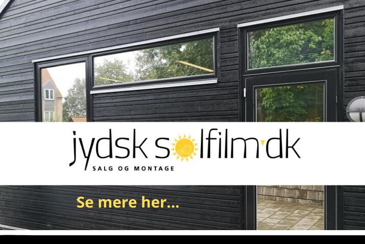 JYDSK SOLFILM