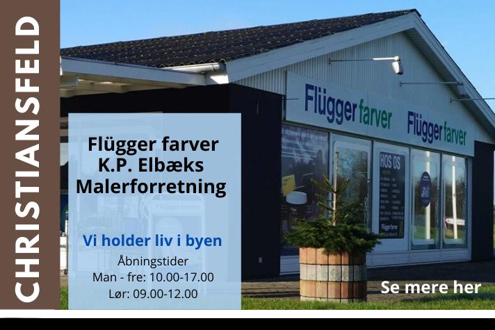 KP Elbæks Malerforretning