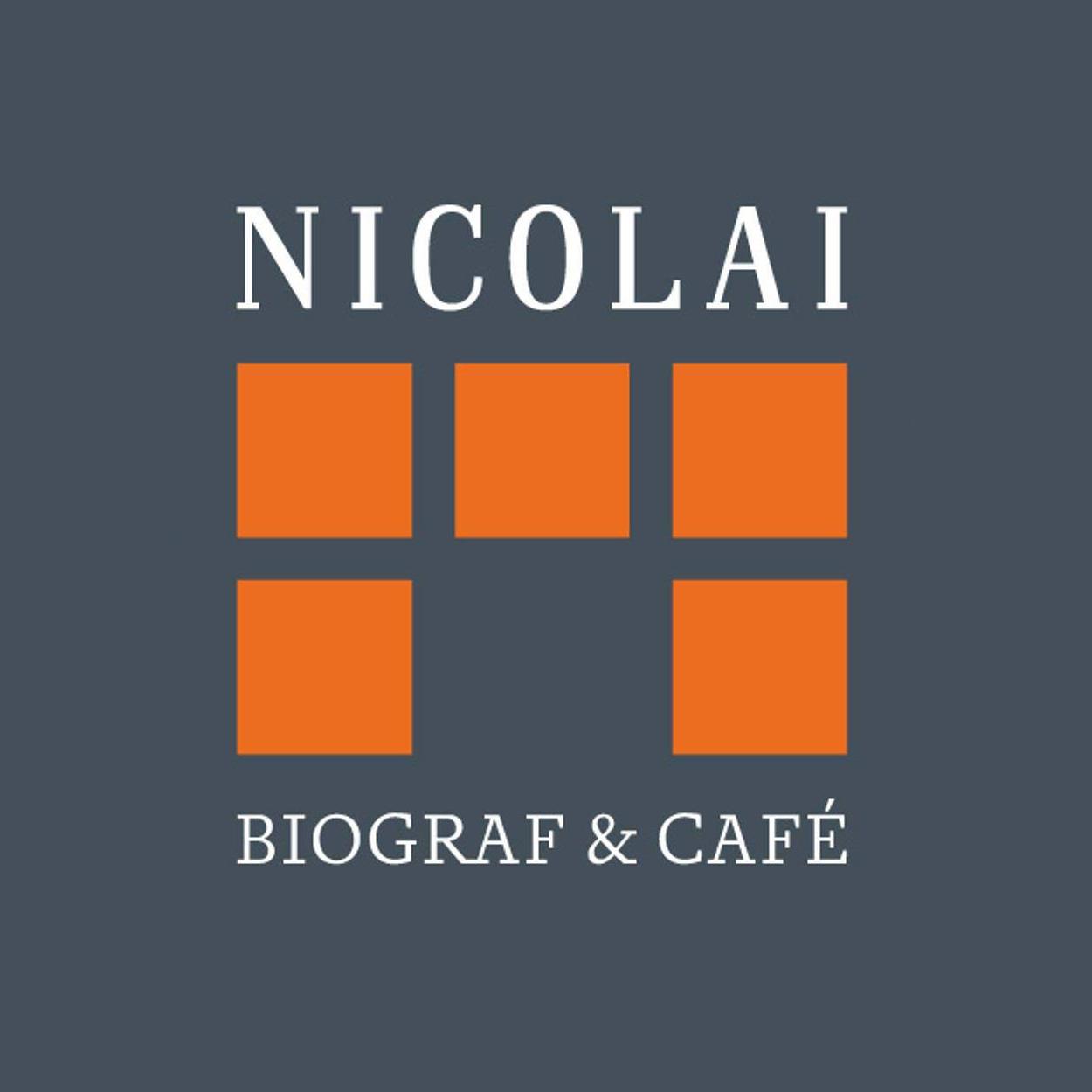 NICOLAI BIOGRAF – FILM SKAL SES I BIOGRAFEN