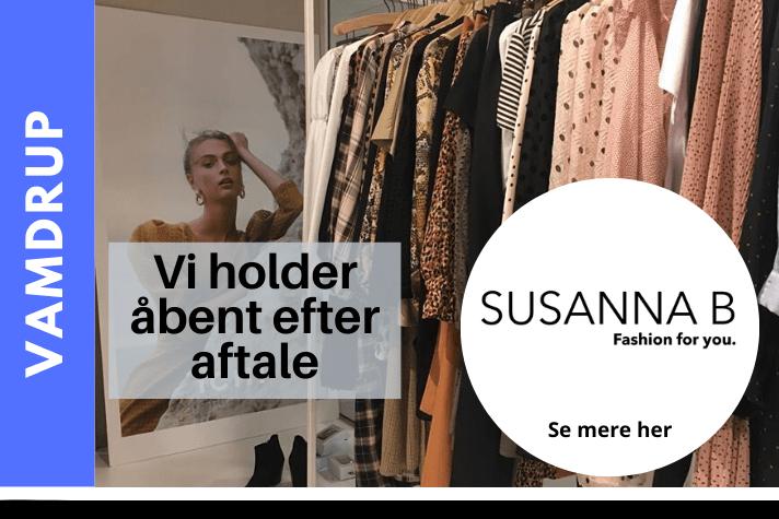 Susanna B