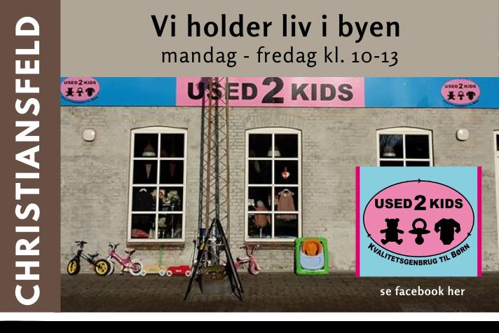 Used2Kids