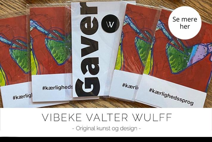 VIBEKE VALTER WULFF