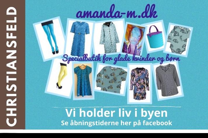 Amanda-m.dk