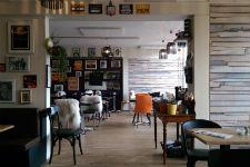 Cafe Klein – Lukket pt
