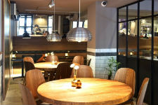 THE MOKKA CAFE – Lukket pt