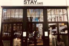 STAY CAFE – LUKKET PT