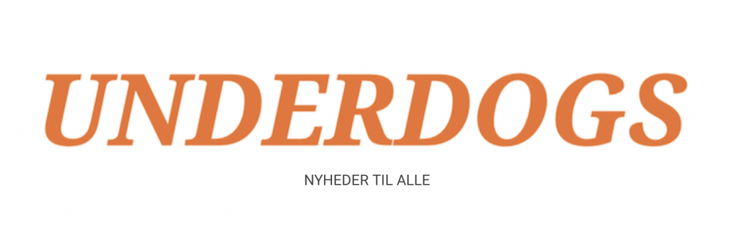 Underdogs.dk en del af Niipit.dk