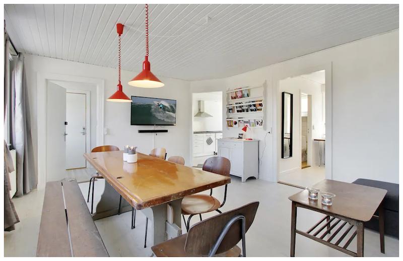 Sommerhus Bornholm Sandvig 15B