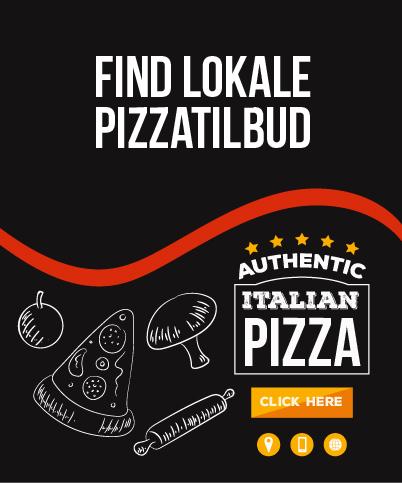 Pizza Tilbud